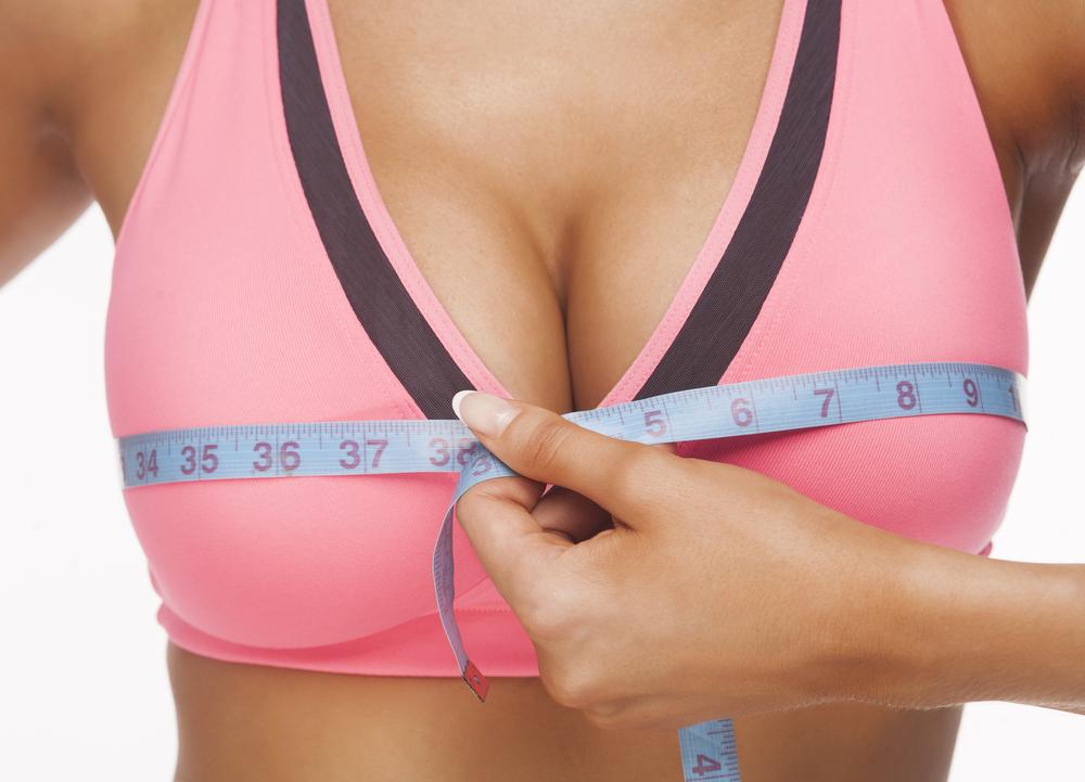 【口コミ・体験談】乳房下縁(アンダーバスト)から挿入する豊胸バッグですが、術後の経過が良好です。