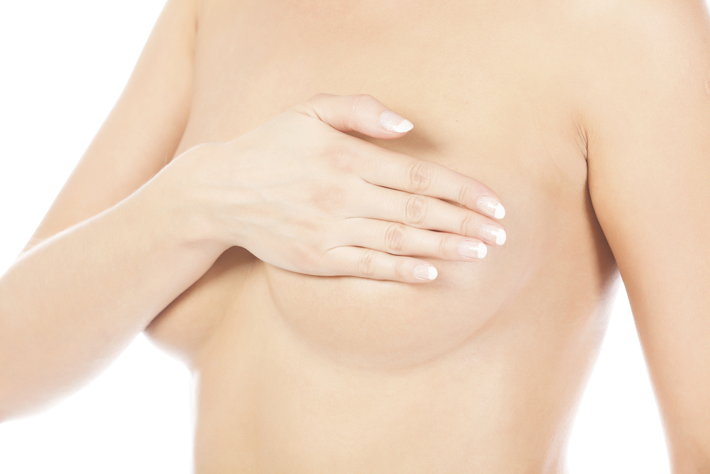 大胸筋下法での豊胸の効果と失敗・修正のすべて!