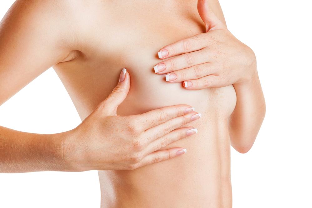 乳房縮小術(リダクション)の効果と失敗・修正のすべて!