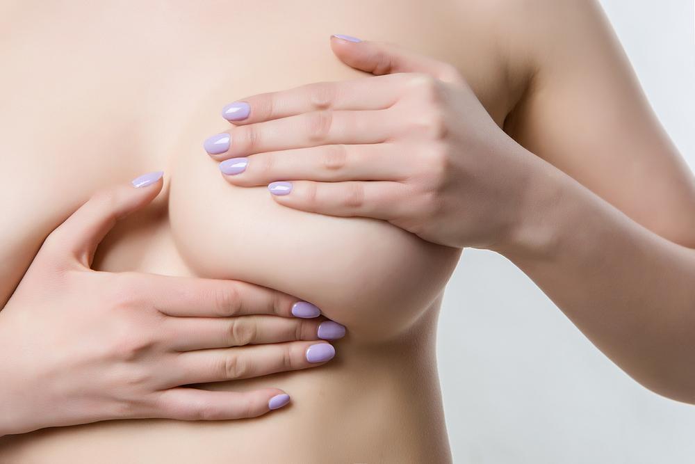 乳房下縁(アンダーバスト)から挿入する豊胸バッグのメリット