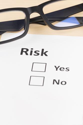 レイヤースイッチ法のリスク