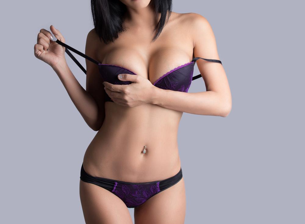 乳房下縁(アンダーバスト)からの豊胸バッグ挿入に失敗したら